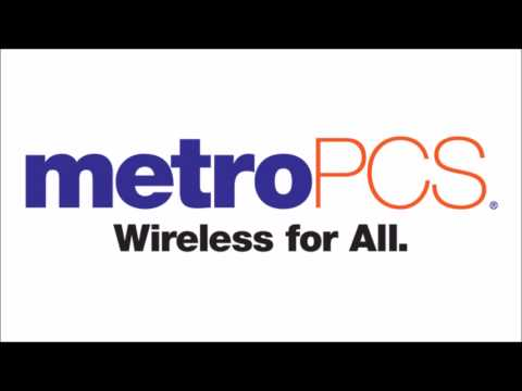 MetroPCS Ringtone - Refresh (Default Ringtone)