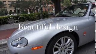 2004 Jaguar XK-8 XK-R for sale