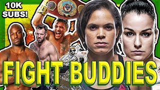🔴 UFC 224 AMANDA NUNES VS RAQUEL PENNINGTON + BELLATOR 199 + LOMACHENKO VS LINARES LIVE REACTION!!