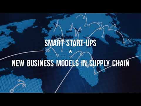 C4L Smart Startups Conference Luxembourg 29 05 2018