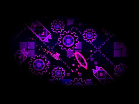GEOMETRY DASH - JAWBREAKER BY ZenthicAlpha 100% (Hard Demon) | Strigoy
