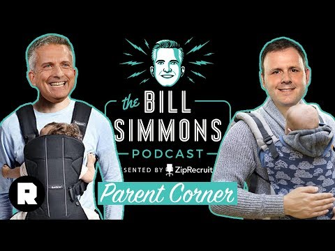 'Parent Corner' Special Edition, Part 2, With Cousin Sal | The Bill Simmons Podcast | The Ringer