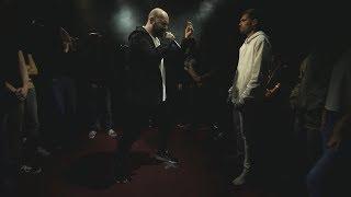 "Баттл. RE-Pac vs. Noize MC. Хипхопера ""Орфей & Эвридика"" 2018: Прометей vs. Орфей"