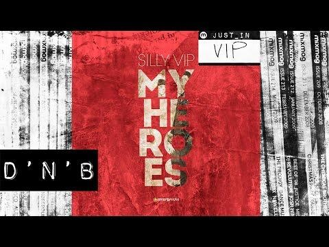 D'N'B: DJ Marky  -  Silly (DJ Marky VIP)...