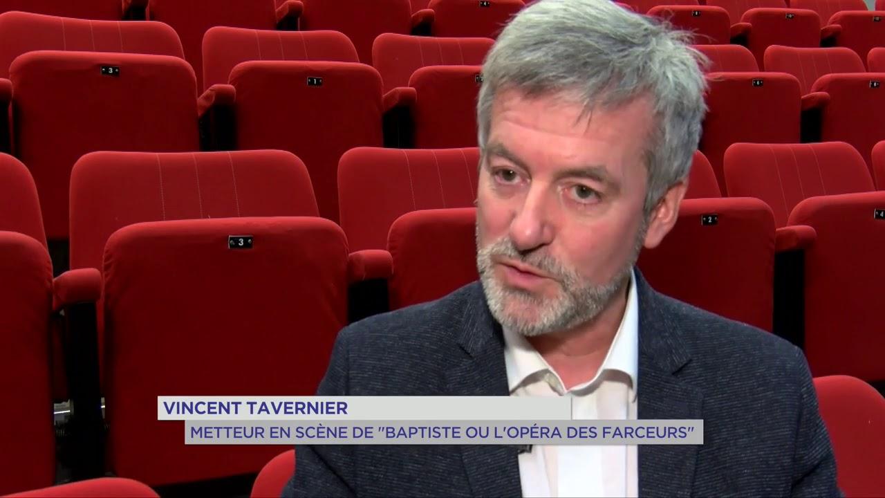 """Trappes : le point sur le projet """"Génération Lully"""""""