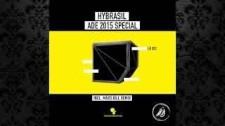 hybrasil   ig 88 mars bill remix loose records