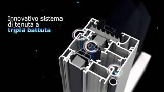 3G - LA SERIE RIVOLUZIONARIA DI ALSISTEM