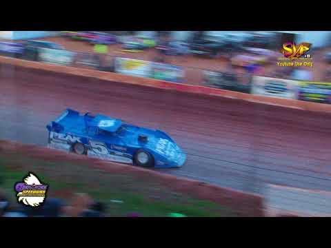 Cherokee Speedway | Carolina Clash | Blue Grey Heat 2 | Nov 19 , 2017