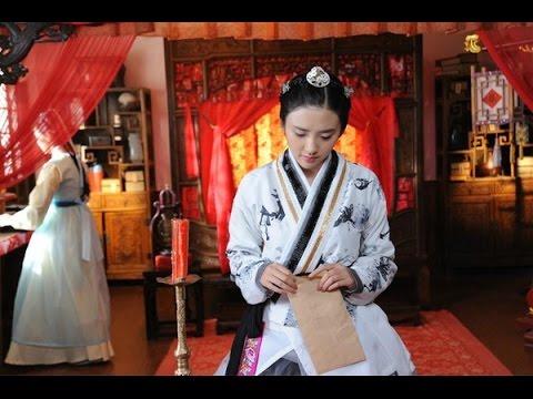 Phim Hài Hước Cổ Trang Cười Rụng Rốn | Hồng Mộng Điếm
