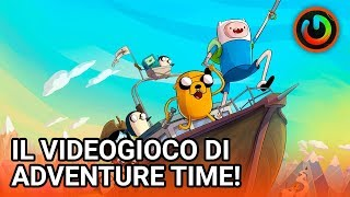 Adventure Time: i Pirati dell