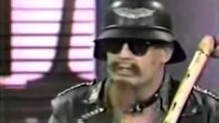 Download GG Allin's Last Interview   June '93