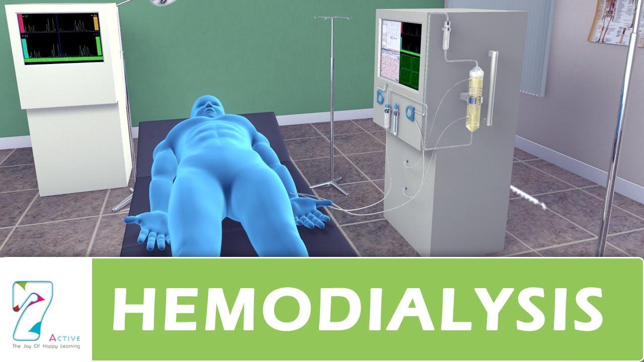 hemodialysis youtube