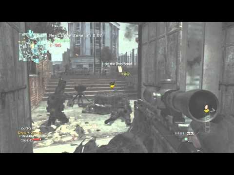 WafflesFTW - MW3 Game Clip
