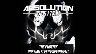 The Phoenix - Russian Sleep Experiment (Togz Remix) [Absolution Digital] Resimi