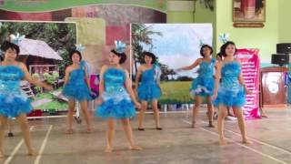 AMAZING THAI CRAZY DANCE 1
