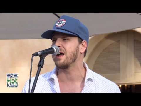 Gavin DeGraw - I Don't Want To Be -Sanderson Ford Live & Rare