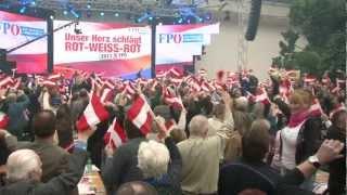 """20 Jahre Volksbegehren """"Österreich zuerst"""""""