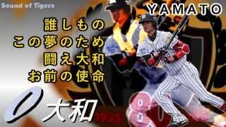 【阪神タイガース】 選手別応援歌メドレー 2015年版 thumbnail