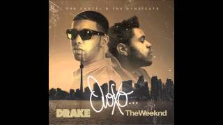 Drake The Weeknd Marvins Room feat. Lil Wayne - OVOXO 6.mp3