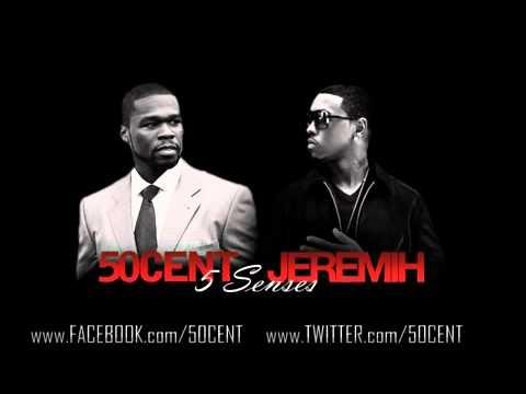 Jeremih Ft 50 Cent - 5 Senses