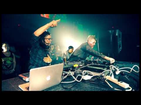 Deadmau5 - Meow (Skrillex remix) [HD] [Exclusive]