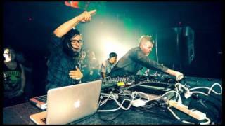 Repeat youtube video Deadmau5 - Meow (Skrillex remix) [HD] [Exclusive]
