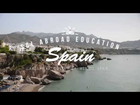 Sol Education Abroad - Spain