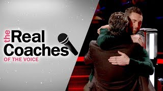 The Voice 2017   Real Coaches of The Voice  Season Finale (Digital Exclusive)