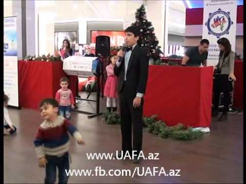 """UAFA's """"Education for All"""" Event on 28.12.2013 @ 28 Mall. PART 3"""