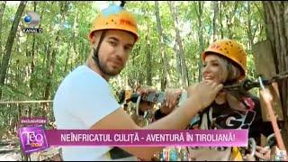 Teo Show (31.08.2020) - EXCLUSIV | Culita Sterp, adrenalina la inaltime!