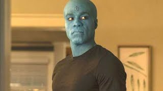 Season 1 Easter Eggs You Missed In Watchmen