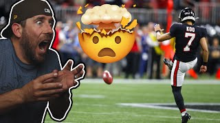 Onside Kick Greatness: Atlanta Falcons
