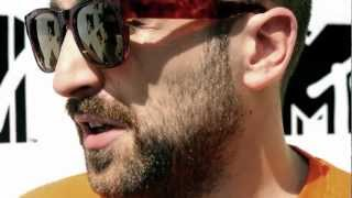 Download DARGEN D'AMICO - Intervista MTV Day 2011 (Interviewed by Galan) MP3 song and Music Video