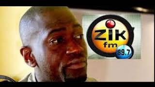 La Revue de Presse Fabrice Nguema du 11 avril 2019 - Zik FM