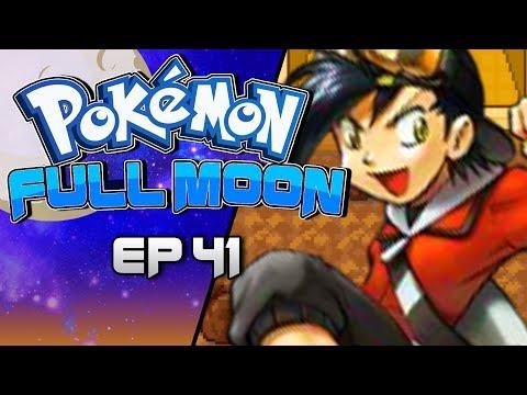 Pokemon Full Moon 🌙 (Fan Game) Part 41 Episode 9 & GOLD!! Gameplay Walkthrough