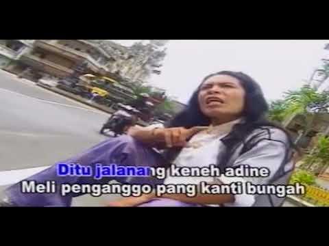 Bayu KW - Kanggoang Malu HD 720p