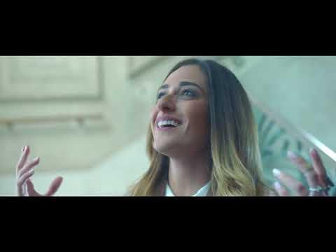 Zap Tharwat ft  Amina Khalil   Nour   زاب ثروت وأمينة خليل   نور