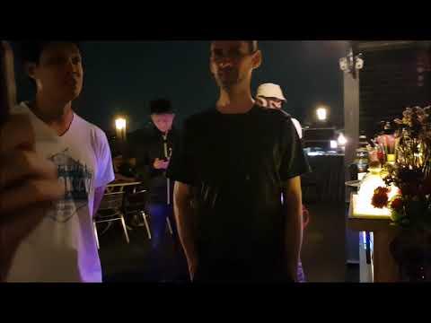 [Ingress NL-1331 Bangkok] Q&A Section by Andrew Krug, Niantic, Inc (English/Thai)