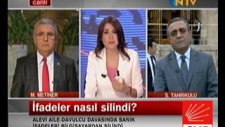 SEZGİN TANRIKULU-NTV-11/12/2012