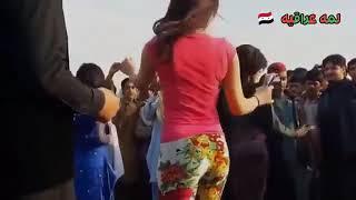 رقص بنات ليس عراقيات والردح بس عراقي حفلات ٢٠١٩
