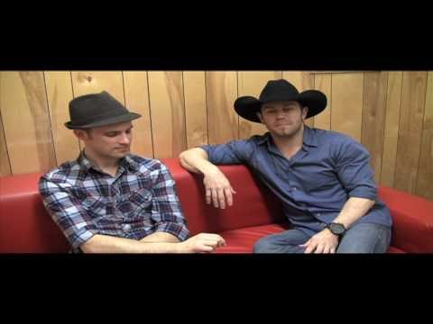 Gibson - Aaron Pritchett Interview