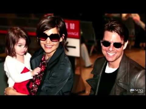 Tom Cruise, Katie Holmes Divorce: Scientology, Suri Custody Battle Take Center Stage