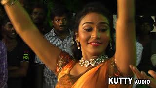 தமிழ் சீரியல் நடிகை குத்தாட்டம் DISCO DASARA JUNIOR ARTIST STAGE DANCE KULASAI PART 10