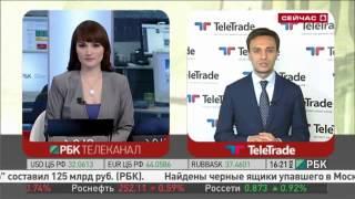 TeleTrade Обзор рынков, 30.10.2013(, 2013-10-31T09:29:53.000Z)