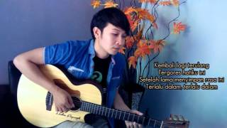 Video (Geisha) Sementara Sendiri (OST.SINGLE) - Nathan Fingerstyle | Guitar Cover download MP3, 3GP, MP4, WEBM, AVI, FLV Desember 2017