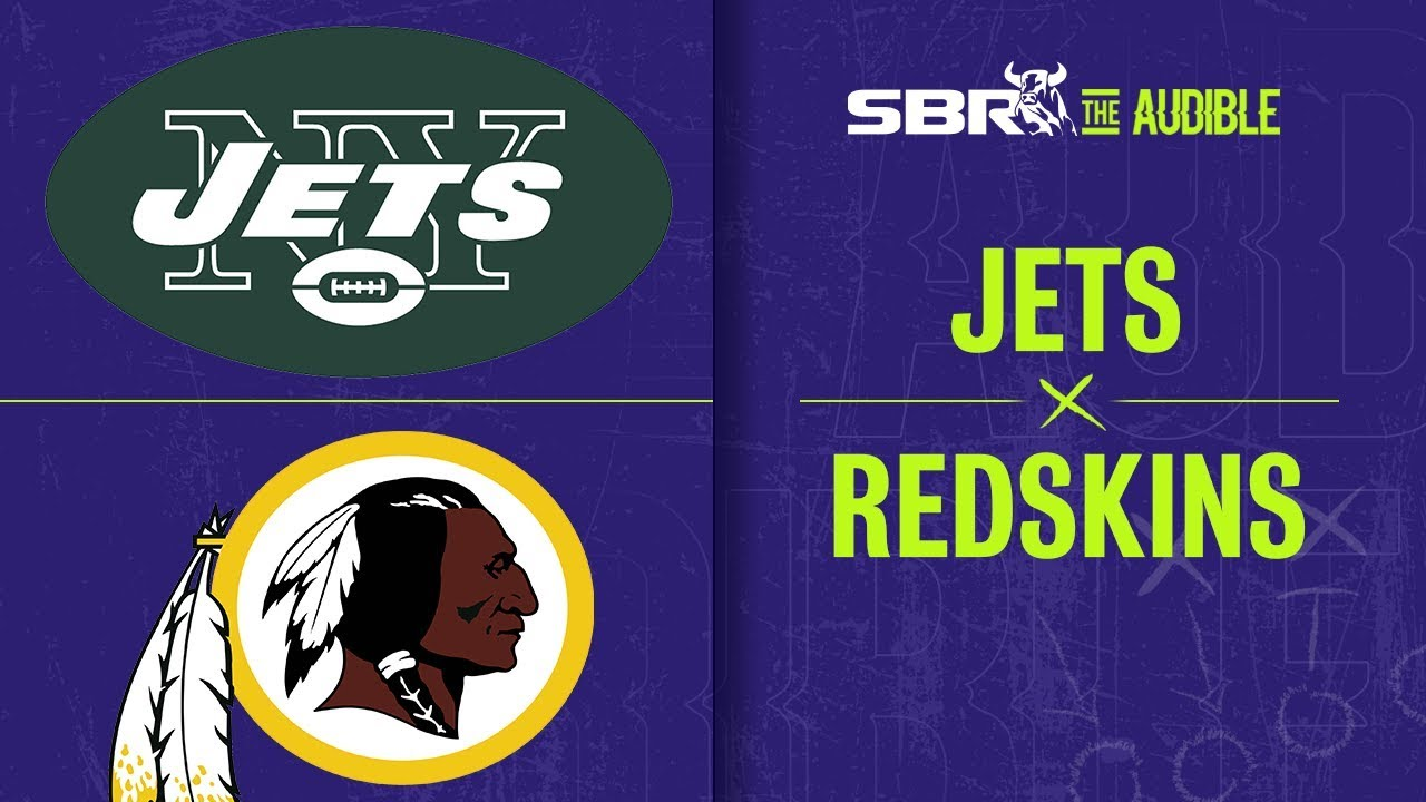 Jets vs. Redskins odds, line: 2019 NFL picks, Week 11 predictions ...