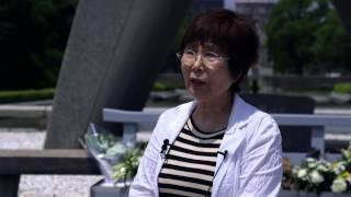 Las cicatrices siguen abiertas en Hiroshima 70 años después del ataque nuclear 05-08-15