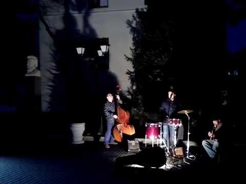 Приморский парк.Мурка .Приморский бульвар. Севастополь 15.02.2015.