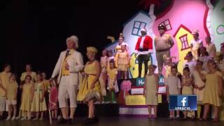Preview: Seussical