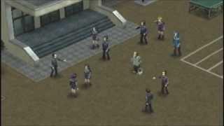 SHIN MEGAMI TENSEI PERSONA 2 INNOCENT SIN - Trailer